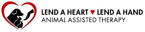 Lend A Heart Lend A Hand Logo